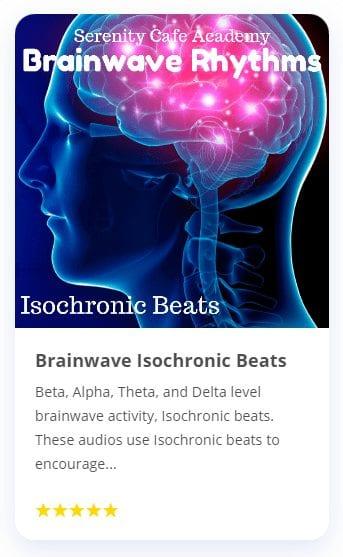 Brainwave Isochronic Beats Online