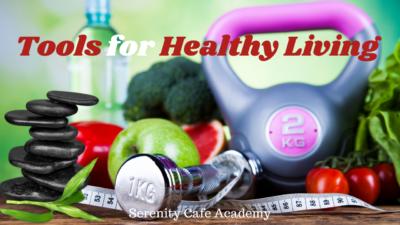 Healthy Living Tools